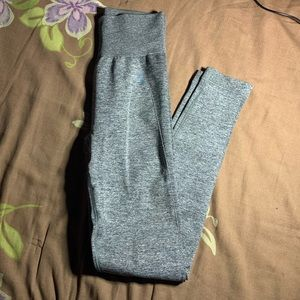 Gymshark flex high waisted leggings